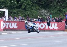 Moto.it con Marco Pagani al Tourist Trophy – aspettando la Senior
