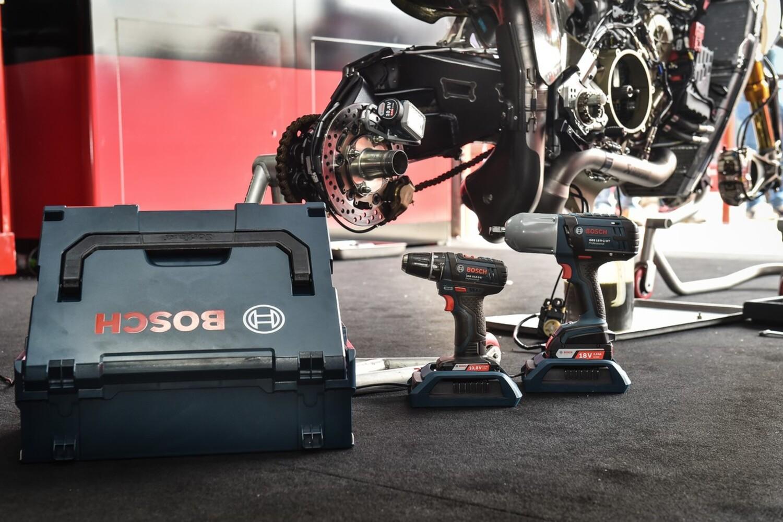 Ducati e Bosch: insieme per le corse e per la strada