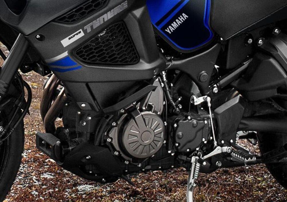 Yamaha XT1200 ZE Super Ténéré (2017 -19) (3)