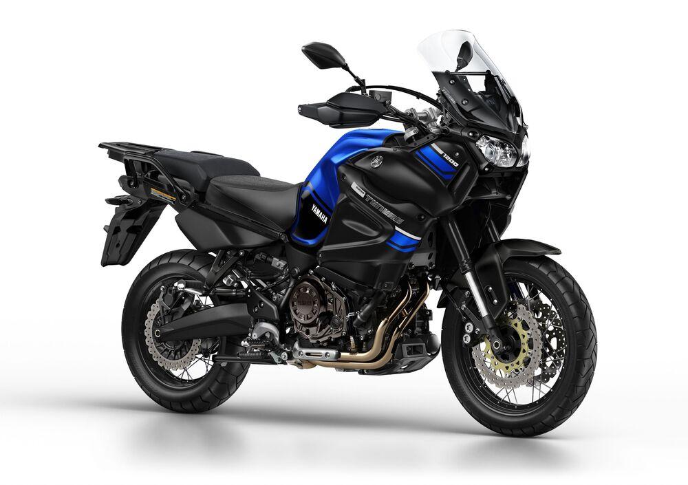 Yamaha XT1200 ZE Super Ténéré (2017 -19) (5)