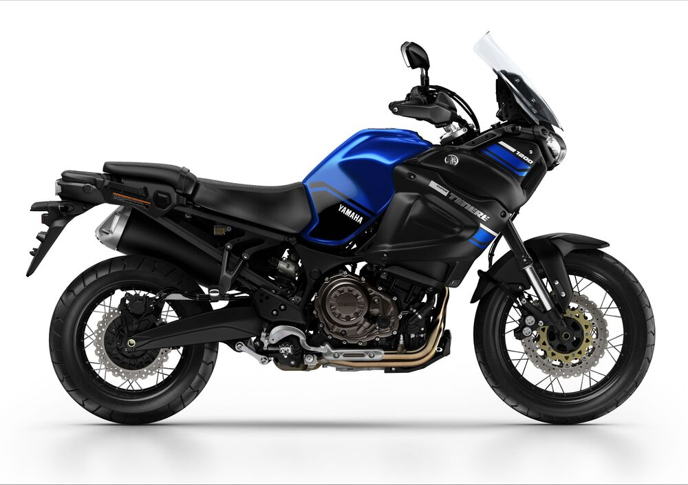 Yamaha XT1200 Z Super Ténéré ABS (2017 - 20) (4)