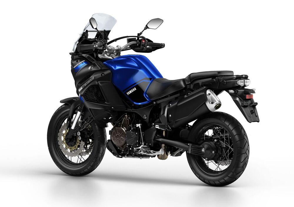 Yamaha XT1200 Z Super Ténéré ABS (2017 - 20) (3)