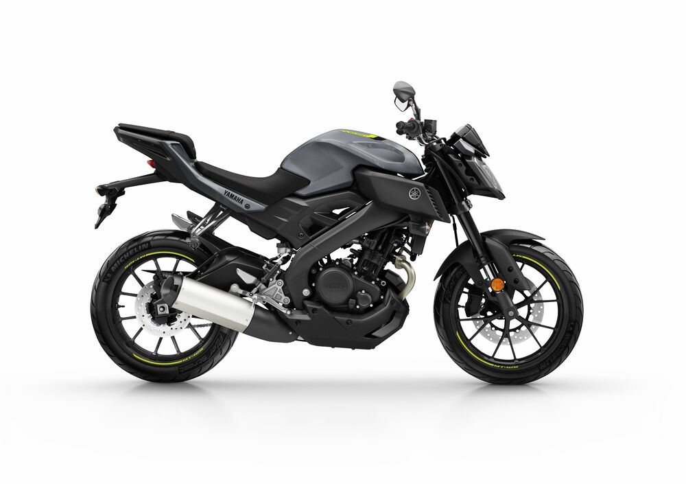 Yamaha MT-125 ABS (2017 - 19) (2)
