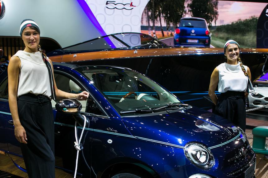Fiat al Salone di Parigi 2016 (4)