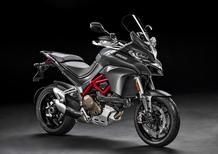 Ducati a Intermot 2016