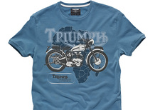 Triumph presenta la Heritage Archive Collection