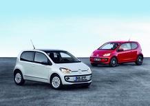 Volkswagen up!: porte aperte sabato 22 e domenica 23