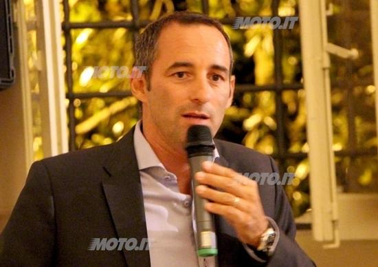 Olivier Quilichini: «Già 10.000 contratti per la Peugeot 208»