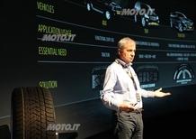 Maurizio Boiocchi: «Scorpion Winter? Il top della tecnologia Pirelli in formato SUV»