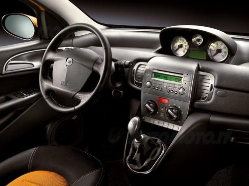 Lancia Ypsilon Momo News Automoto It