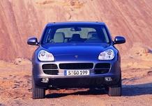 Porsche: i numeri!