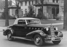 Cadillac: la storia
