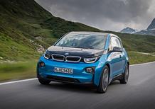Gruppo BMW: in arrivo una Mini e l'X3 elettriche