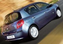 Clio è Auto dell'Anno 2006