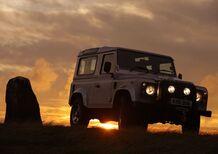 Nuova Land Rover Defender: arriverà nel 2018 sulla base della Discovery