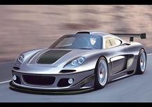Porsche Carrera GT Mirage