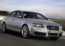 Audi nuova S6