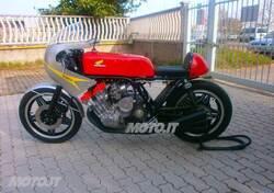 Honda CBX 1000 (1978 - 81) usata