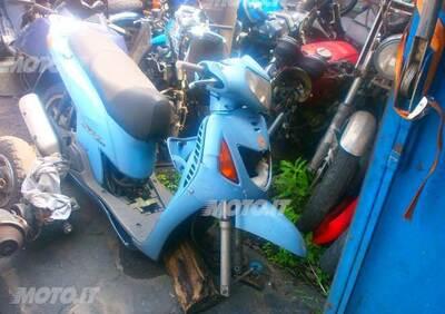 HONDA SH 150 PER RICAMBI SH 150 - Annuncio 6145005