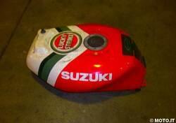 SERBATOIO Suzuki SUZUKY GSX 750 R