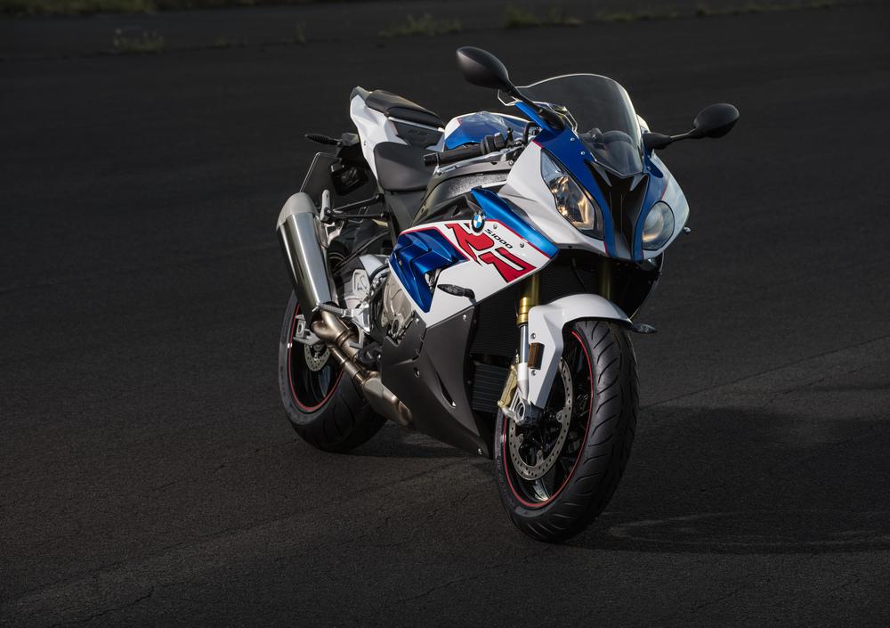 Bmw S 1000 Rr 2017 18 Prezzo E Scheda Tecnica Moto It