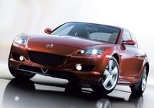 Mazda RX-8 Evolve