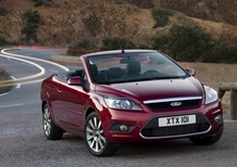 Ford Focus CC restyling