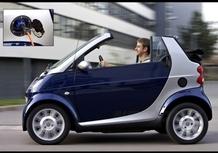 Smart EV. 200 beta-tester per il futuro?