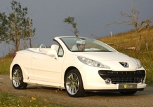 Peugeot 207 CC EPURE: il video