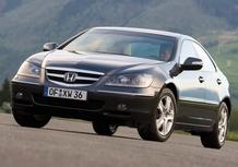 Honda: nuova tecnologia un arrivo per produrre etanolo