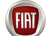 Nuovo logo FIAT Auto