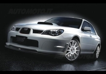 Subaru Impreza WRX STi spec C RA-R