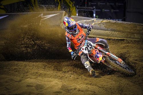 SMX 2016. KTM si aggiudica la prima edizione del SuperMotocross (7)