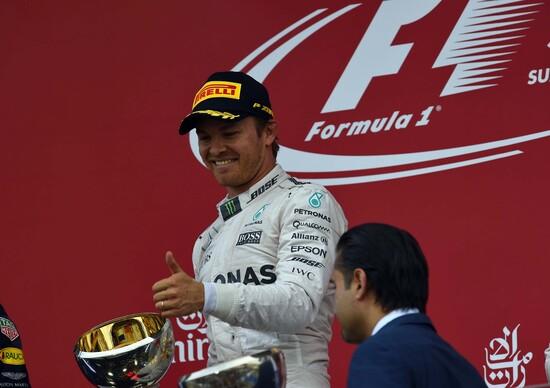 Formula 1, la classifica piloti e costruttori dopo il Gp del Giappone