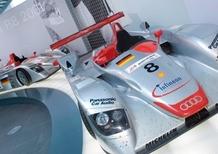 Audi e La 24 Ore di Le Mans