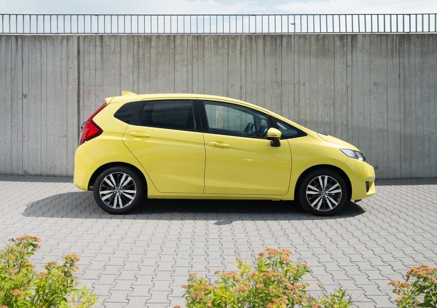 Honda Jazz 1.5 Dynamic Navi ADAS (4)