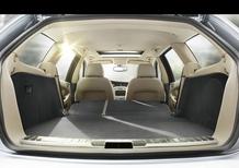 Jaguar X-Type restyling