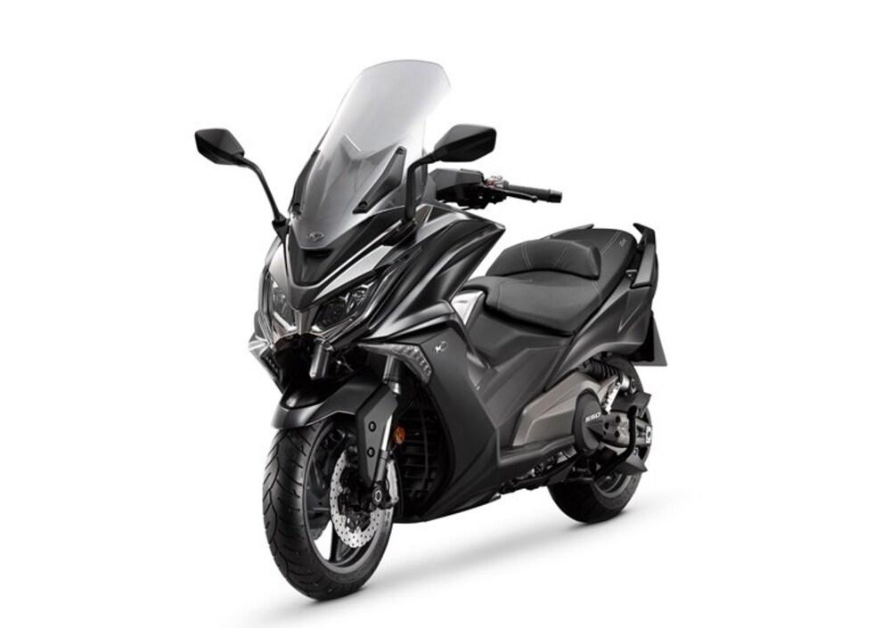 kymco ak 550 (2017), prezzo e scheda tecnica - moto.it