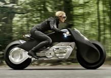 BMW Motorrad VISION NEXT 100: il futuro è arrivato