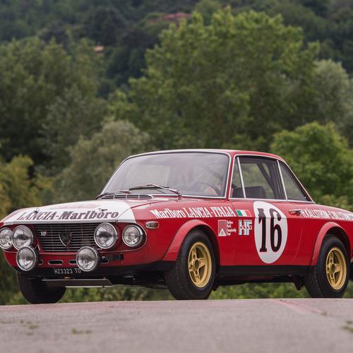 All 39 asta una lancia fulvia rally del 1970 news for Ebay auto usate bologna