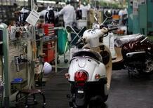 Honda e Yamaha, un'alleanza strategica