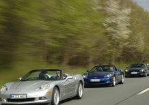 Corvette Driving Days