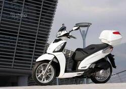 Kymco People GT 300i ABS (2010 - 17) nuova