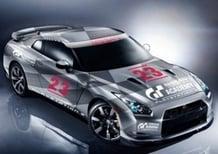 Playstation: Nissan GT Academy