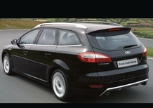 Ford Mondeo Individual