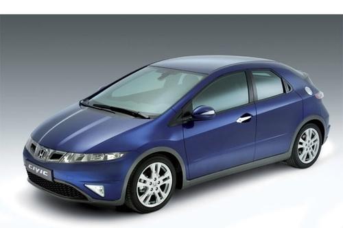 Honda Civic restyling - News - Automoto.it