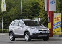 Chevrolet Eco Logic GPL
