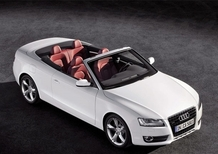 Audi A5 - S5 Cabriolet