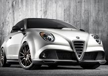 Alfa Romeo Mito GTA - congelata?