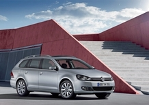 Nuova Volkswagen Golf VI Variant